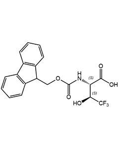 Fmoc-L-TfThr-OH (2S,3S)