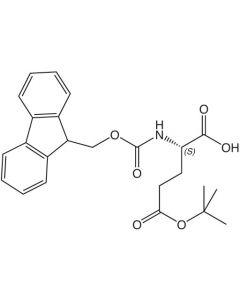 Fmoc-L-Glu(OtBu)-OH*H2O