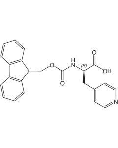 Fmoc-D-4Pal-OH