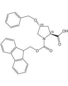 Fmoc-L-Pro(4-OBzl)-OH (2S,4R)