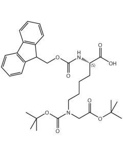 Fmoc-L-CML(OtBu)(Boc)-OH