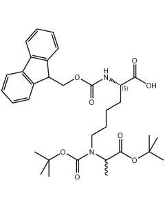 Fmoc-L-CEL(OtBu)(Boc)-OH