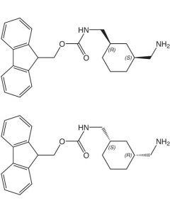 Fmoc-1,3-cis-DAMCH*HCl