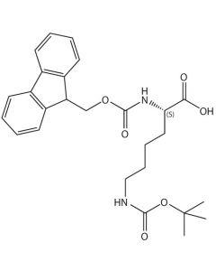 Fmoc-L-Lys(Boc)-OH