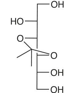 3,4-O-Isopropylidene-D-mannitol