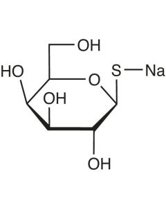 1-Thio-beta-D-galactose sodium salt