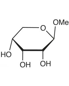 Methyl-beta-D-ribopyranose