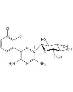Lamotrigine-N-2-beta-D-glucuronide
