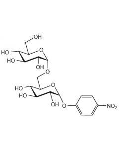 pNP-alpha-Melibioside