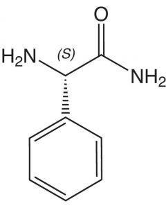 H-L-Phg-NH2*HCl