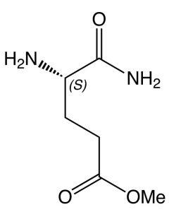 H-L-Glu(Me)-NH2*HCl