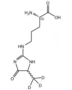 MG-H1-d3 (Acetate salt)