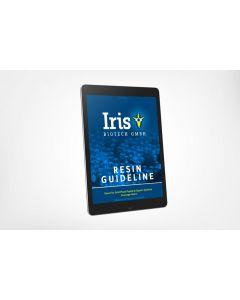 Resin Guideline eBook