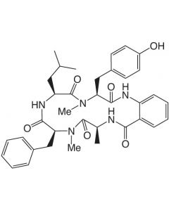 Cycloaspeptide A