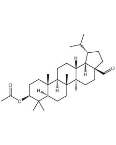 3-Acetyldihydro betulinaldehyde