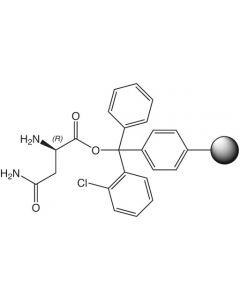 H-D-Asn-2CT Resin