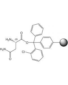 H-L-Asn-2CT Resin