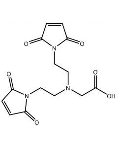 (Mal-CH2CH2)2-N-CH2-COOH