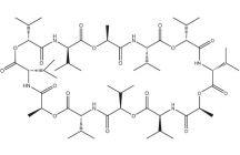 Valinomycin