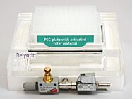 Belyntic Acryl Vacuum Manifold