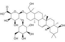 Soyasaponin III