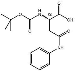 Boc-L-Asn(Ph)-OH