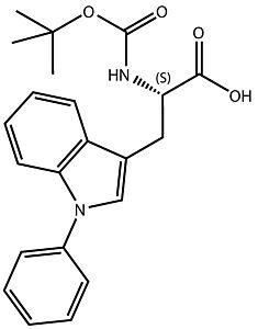 Boc-L-Trp(Ph)-OH