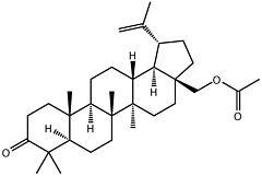 3-Oxobetulin acetate