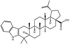 2,3-Indolobetulonic acid
