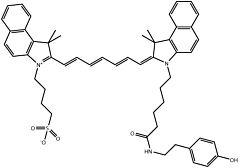 ICG-tyramide