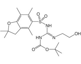 Boc,Pbf-amidino-EtOH