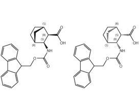 Fmoc-NH-cis-BCheptane-COOH