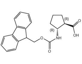 Fmoc-ACPC-OH (1R,2R)