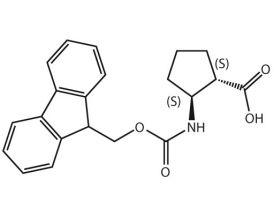 Fmoc-ACPC-OH (1S,2S)