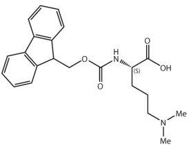 Fmoc-L-Orn(Me2)-OH