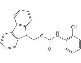 2-(9-Fluorenylmethyloxycarbonyl)aminophenol