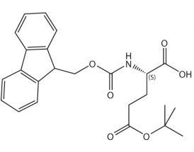 Fmoc-L-Glu(tBu)-OH*H2O