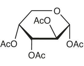 1,2,3,4-Tetra-O-acetyl-alpha-D-arabinopyranose