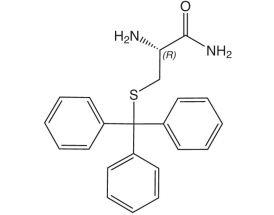 H-L-Cys(Trt)-NH2