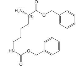 H-L-Lys(Z)-OBzl*HCl