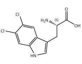 H-L-Trp(5,6-Cl2)-OH