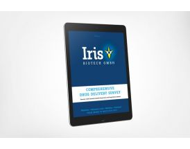 Comprehensive Drug Delivery Survey eBook