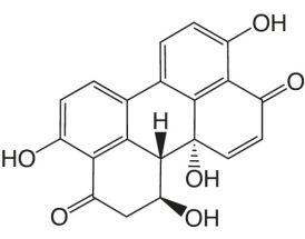 Alterperylenol