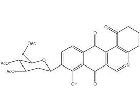 Angucycline