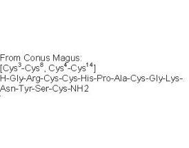 alpha-Conotoxin MI