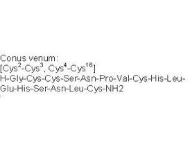 alpha-Conotoxin MII