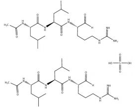 Leupeptin Hemisulfate