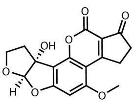 Aflatoxin M2