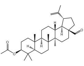 3-Acetylbetulinaldehyde