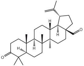 Betulonaldehyde